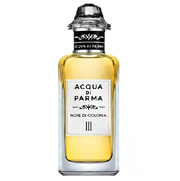 Note di Colonia III  Acqua Di Parma