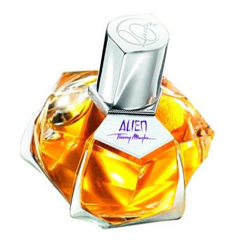 Alien Les Parfums De Cuir Thierry Mugler духи купить парфюм Alien
