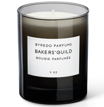 Bakers Guild Candle Byredo Parfums