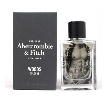 Woods 2010 Edition Abercrombie & Fitch