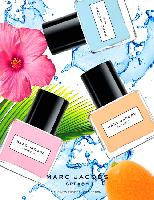 Marc Jacobs - Tropical Splash Collection 2012