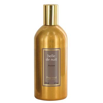 Belle De Nuit Parfum Gold Bottle Fragonard духи купить парфюм Belle