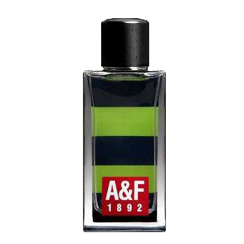 A&F 1892 Green Abercrombie & Fitch
