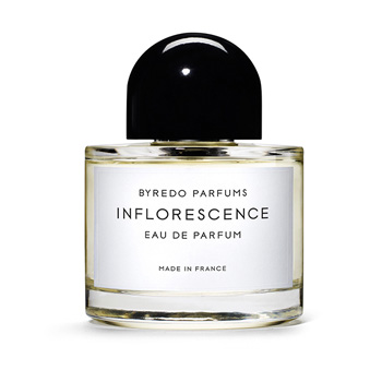 Inflorescence Byredo Parfums