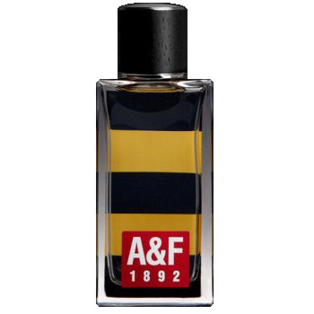 A&F 1892 Yellow Abercrombie & Fitch
