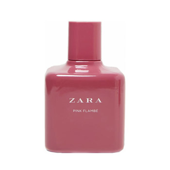 Pink Flambe Zara духи купить парфюм Pink Flambe цена в москве