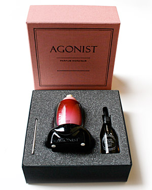 Agonist Parfums The Infidels