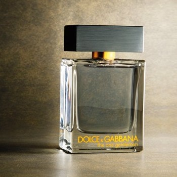 The One Gentleman от Dolce & Gabbana