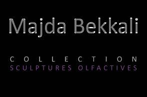Majda Bekkali Sculptures Olfactives
