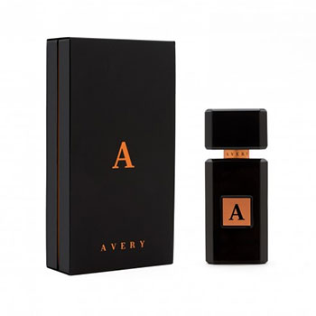 A as in Adorable  Avery Fine Perfumery