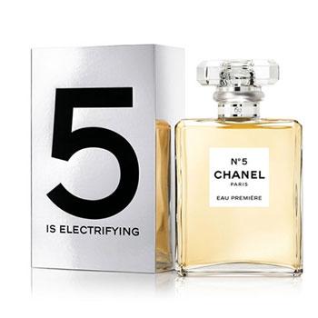 Chanel No 5 Eau Premiere 2015 Chanel духи купить парфюм Chanel No