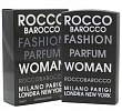 Fashion Woman Roccobarocco