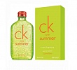 CK One Summer 2012 Calvin Klein