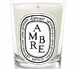 Ambre Candle Diptyque