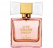 Live Colorfully Sunshine Kate Spade