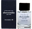 Cologne №15 Abercrombie & Fitch