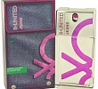B. United Jeans Woman Benetton