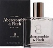 8 Perfume Abercrombie & Fitch