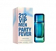 212 VIP Men Party Fever Carolina Herrera