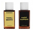 Tonka Brown: Magic Happens Korres
