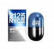 212 Men NYC Pills Carolina Herrera