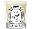 Chevrefeuille Candle Diptyque