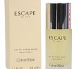 Escape for Men Calvin Klein