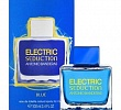 Electric Blue Seduction for Men Antonio Banderas