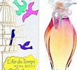 L`Air du Temps Colored Doves Nina Ricci