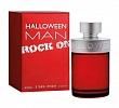 Halloween Rock On Man J. Del Pozo