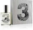 Series One № 3 The Spirit of Wood Six Scents