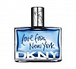 Love from New York men Donna Karan